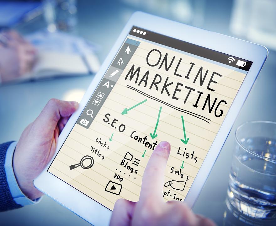 dispensary Internet Marketing